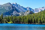 bear lake RMNP