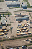 Photo Randy Vanderveen<br /> Grande Prairie, Alberta, Canada<br /> {today)<br /> Aerial photos of WestPointe on 84th.