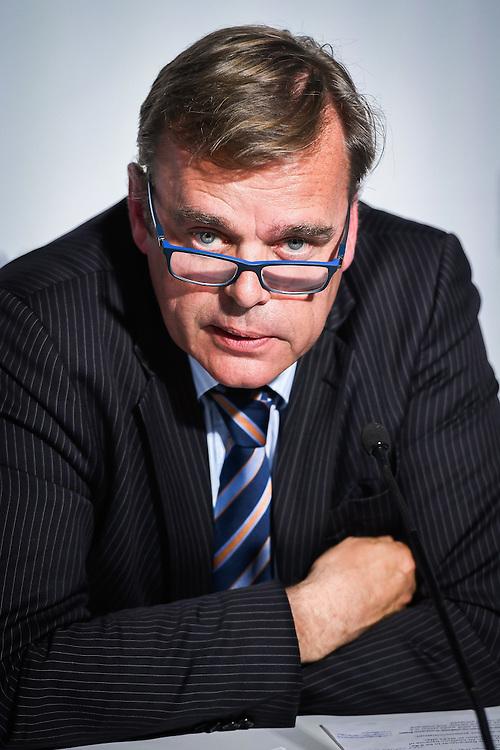 20160615 - Brussels , Belgium - 2016 June 15th - European Development Days - Quick wins for climate change and development  - Michel Rentenaar , Climate Envoy , Netherlands © European Union