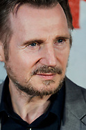 071519 Liam Neeson Cold Pursuit photocall Madrid