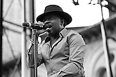 Anthony Hamilton at Artscape 2014