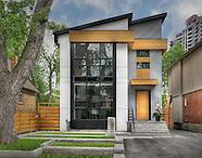 Architectural Portfolio_Urbanscape Design