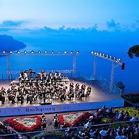 Concerto all'alba - Savaria Symphony Orchesta