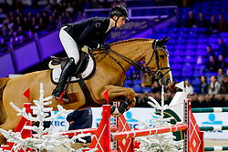 Philippaerts Anthony, BEL, All Right du Genet<br /> Jumping Mechelen 2019<br /> © Hippo Foto - Sharon Vandeput<br /> 30/12/19