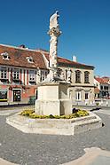 Stadtspaziergang Köszeg / Güns, Ungarn