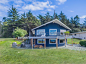 Whidbey Island oceanfront