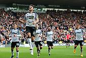 Derby County v Blackburn Rovers 080320