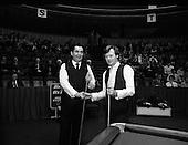 1984 - Benson & Hedges Irish Masters Snooker