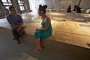 12th Biennale of Architecture. Arsenale. Croatia exhibition.