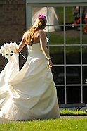 Botanical Garden Wedding Photography, July