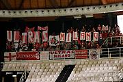 DESCRIZIONE : Bologna Lega A 2014-15 Granarolo Bologna EA7 Emporio Armani Milano<br /> GIOCATORE : tifosi<br /> CATEGORIA : tifosi<br /> SQUADRA : EA7 Emporio Armani Milano<br /> EVENTO : Campionato Lega A 2014-15<br /> GARA : Granarolo Bologna EA7 Emporio Armani Milano<br /> DATA : 22/05/2015<br /> SPORT : Pallacanestro <br /> AUTORE : Agenzia Ciamillo-Castoria/M.Marchi<br /> Galleria : Lega Basket A 2014-2015 <br /> Fotonotizia : Bologna Lega A 2014-15 Granarolo Bologna EA7 Emporio Armani Milano