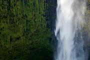 Akaka Falls waterfall