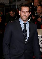 Scott Adkins at the 'Criminal' film premiere, London, Britain. EXPA Pictures © 2016, PhotoCredit: EXPA/ Photoshot/ James Shaw<br /> <br /> *****ATTENTION - for AUT, SLO, CRO, SRB, BIH, MAZ, SUI only*****
