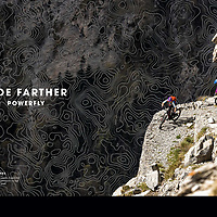 Trek bikes Powerfly ad campaign 2017