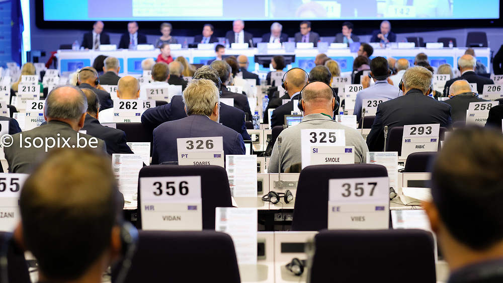 EESC - 528th plenary session