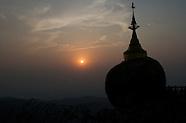 Myanmar, 2012