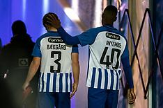 30.11.2018 Esbjerg fB - AaB 1:4