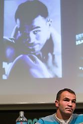 Dejan Zavec during Sporto  2010 - Sports marketing and sponsorship conference, on November 29, 2010 in Hotel Slovenija, Portoroz/Portorose, Slovenia. (Photo By Vid Ponikvar / Sportida.com)