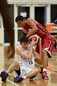 20150817 FIBA Oceania Under 16s Championship Tournament - New Zealand v Tahiti