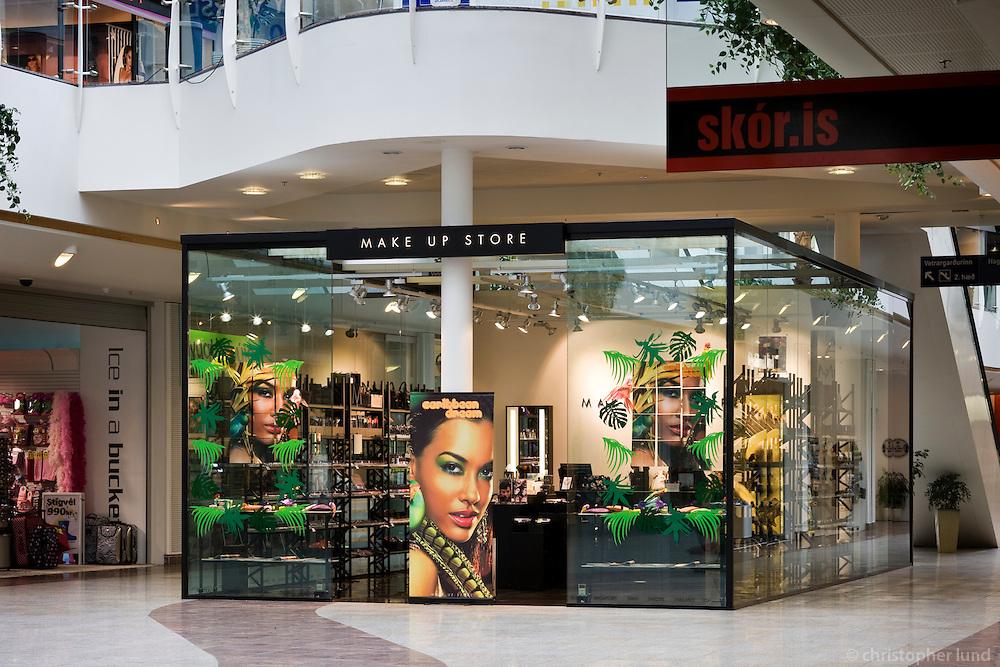 Make Up Store Smáralind.