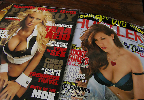Opinion you soft porn magazine for women something