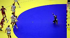 20101216 Danmark-Montenegro EM Kvindehåndbold