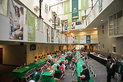 Classified Senate celebrates it's 25 Anniversary in Grover. Photo by Ben Siegel/ Ohio University