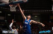 DESCRIZIONE: Bologna Basketball City Tournament - Italia Canada<br /> GIOCATORE: Riccardo Cervi<br /> CATEGORIA: Nazionale Maschile Senior<br /> GARA: Bologna Basketball City Tournament - Italia Canada<br /> DATA: 26/06/2016<br /> AUTORE: Agenzia Ciamillo-Castoria