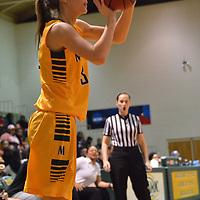 Women's Basketball: Methodist University Monarchs vs.  Pacers