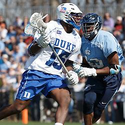 2014-03-15 North Carolina at Duke lacrosse