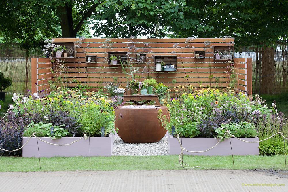 Katie's Garden