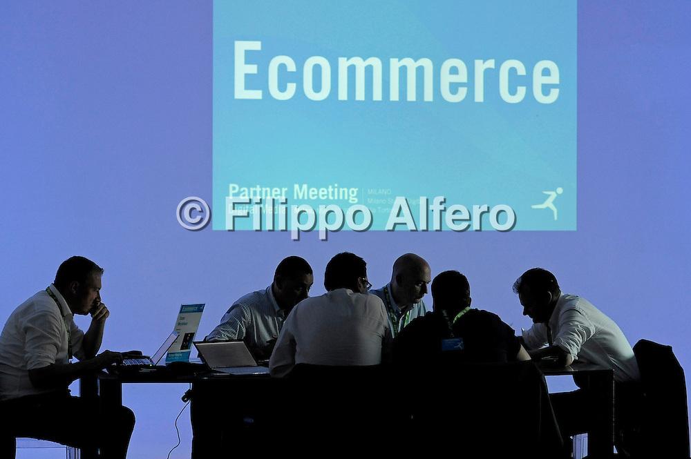 &copy; Filippo Alfero<br /> Reply Partner Meeting 2012 - Digital Media<br /> Milano, 11/05/2012