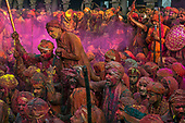 Holi - India's spring festival