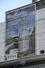 Business Marketing: Colossal Media | Reyka Vodka | San Francisco
