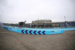 May 18, 2018 - Berlin, Germany - Formula e Berlin ePrix: The photo shows the former airport area in Tempelhof (Credit Image: © Simone Kuhlmey/Pacific Press via ZUMA Wire)