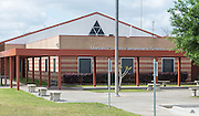 Manuel Crespo Elementary School photographed April 7, 2013. The school was a recipient of funds from the 2007 Bond.