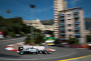 May 25-29, 2016: Monaco Grand Prix. Nico Rosberg  (GER), Mercedes