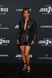 """special screening of Lionsgate's """"John Wick: Chapter 3 - Parabellum"""" at TCL Chinese Theatre. 15 May 2019 Pictured: Halle Berry. Photo credit: FS/MPI/Capital Pictures / MEGA TheMegaAgency.com +1 888 505 6342"""