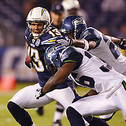 2009 Seahawks at Chargers