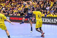Morten OLSEN - 17.12.2014 - Tremblay en France / Saint Raphael - 14eme journee de Championnat de France de D1<br /> Photo : Aurelien Meunier / Icon Sport