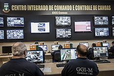 Segurança Cidadã - Videomonitoramento