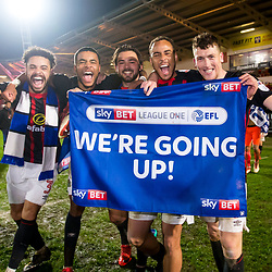 Doncaster Rovers v Blackburn Rovers
