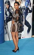 May 9, 2016 - Alexandra Shipp attending 'X-Men Apocalypse' Global Fan Screening at BFI Imax in London, UK.<br /> ©Exclusivepix Media