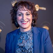 NLD/Hilversum/20180125 - Gouden RadioRing Gala 2017, Shula Rijxman