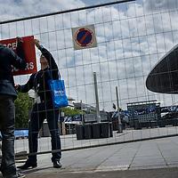 Paris - Stade de France by Chris Maluszynski