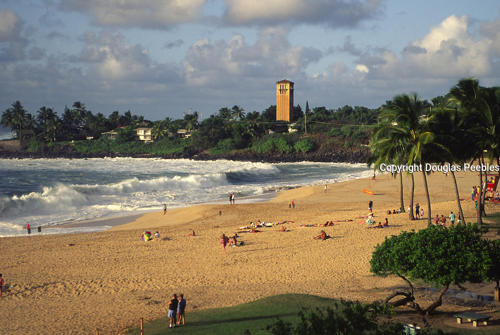 Waimea, Bay, North Shore, Oahu, Hawaii<br />
