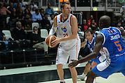 DESCRIZIONE : Bologna campionato serie A 2013/14 Acea Virtus Roma Enel Brindisi <br /> GIOCATORE : Michael Ignerski<br /> CATEGORIA : palleggio<br /> SQUADRA : Acea Virtus Roma<br /> EVENTO : Campionato serie A 2013/14<br /> GARA : Acea Virtus Roma Enel Brindisi<br /> DATA : 20/10/2013<br /> SPORT : Pallacanestro <br /> AUTORE : Agenzia Ciamillo-Castoria/GiulioCiamillo<br /> Galleria : Lega Basket A 2013-2014  <br /> Fotonotizia : Bologna campionato serie A 2013/14 Acea Virtus Roma Enel Brindisi  <br /> Predefinita :