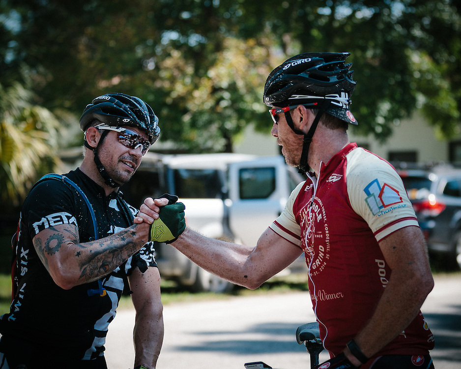 Images from the 2014 Hellhole Gravel Grind stage and one-day races in the Francis Marion Forest near Charleston, Mt. Pleasant and Moncks Corner, South Carolina.