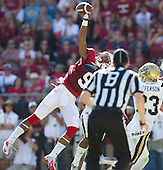 Stanford v UCLA Oct 19 2013