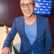 NLD/Amsterdam/20151006 - Presentatie Musicals in Concert 2015, Stanley Burleson
